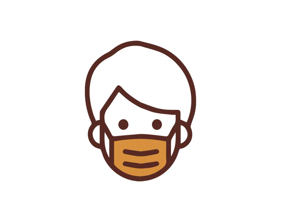 Piktogramme_maske